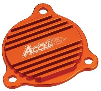 Ölfilterdeckel für KTM SXS SXF EXC
